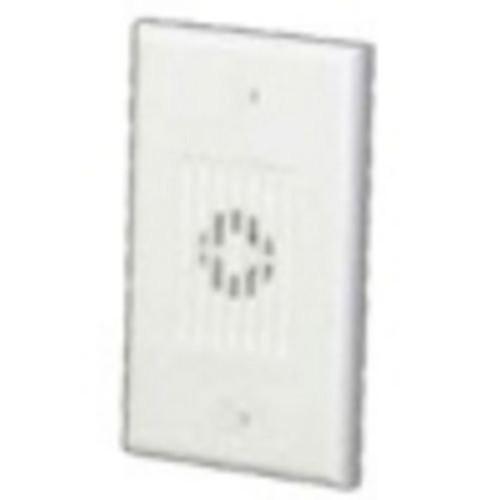 Fire-Lite Alarms-Honeywell-Us MINIHORN 24VDC WHITE SYNC WALL - FL-MIZ24SW