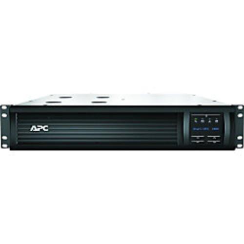 American Power Conversion LCD Line Interactive Smart UPS; 120 Volt, 1000 VA