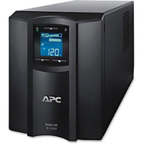 American Power Conversion (APC) 1500VA Smart-UPS with LCD 120V, 1000W