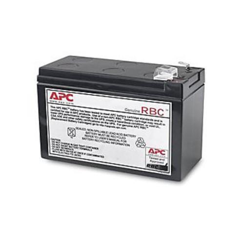 American Power Conversion (APC) Replacement Battery Cartridge #110