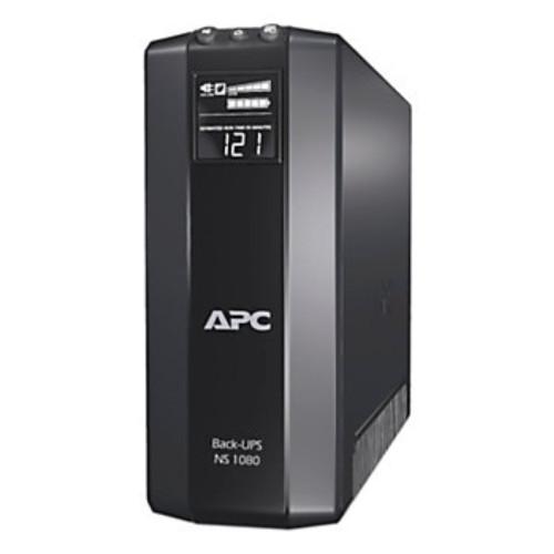 APC ; Back-UPS ; XS Series Battery Backup, BN1080G, 1080VA/650 Watt