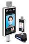 SW6100T Tempcam Temp & Facial Reading Camera by Sperry West Inc.