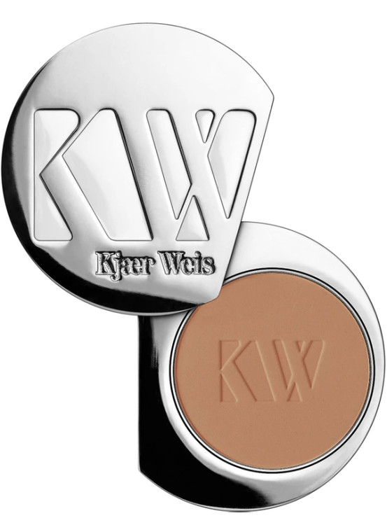 Kjaer Weis Pressed Powder Bask