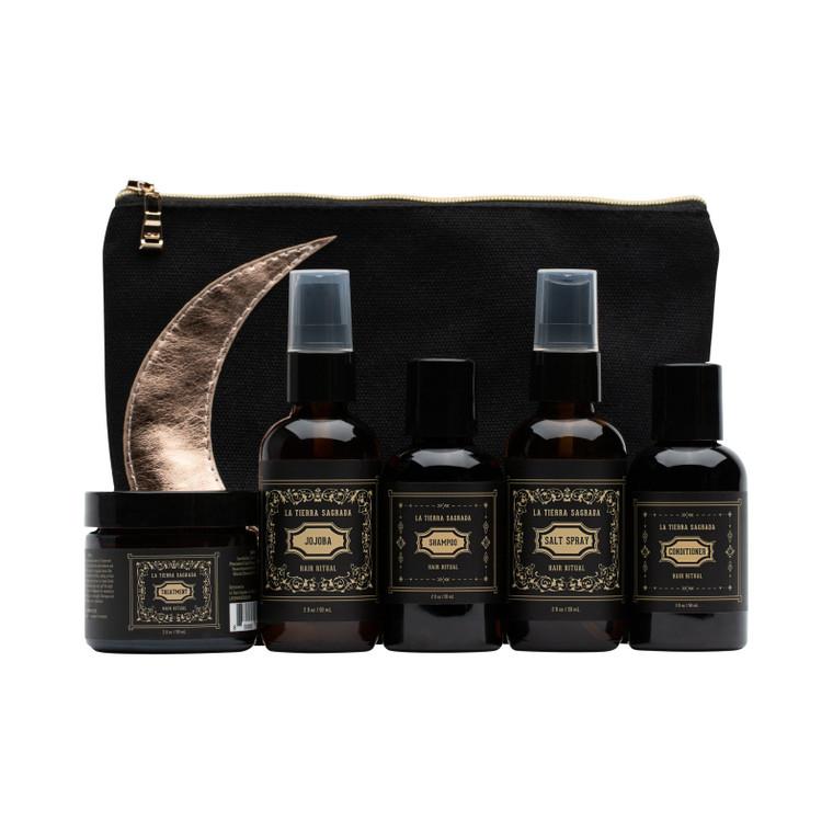 La Tierra Travel Kit