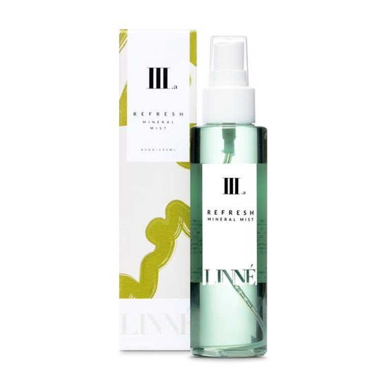 Linne' Refresh Face Mist