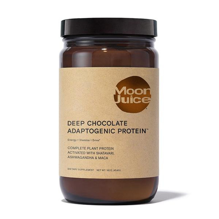 Moon Juice Deep Chocolate Adaptogenic Protein