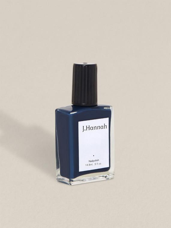 J. Hannah Blue Nudes