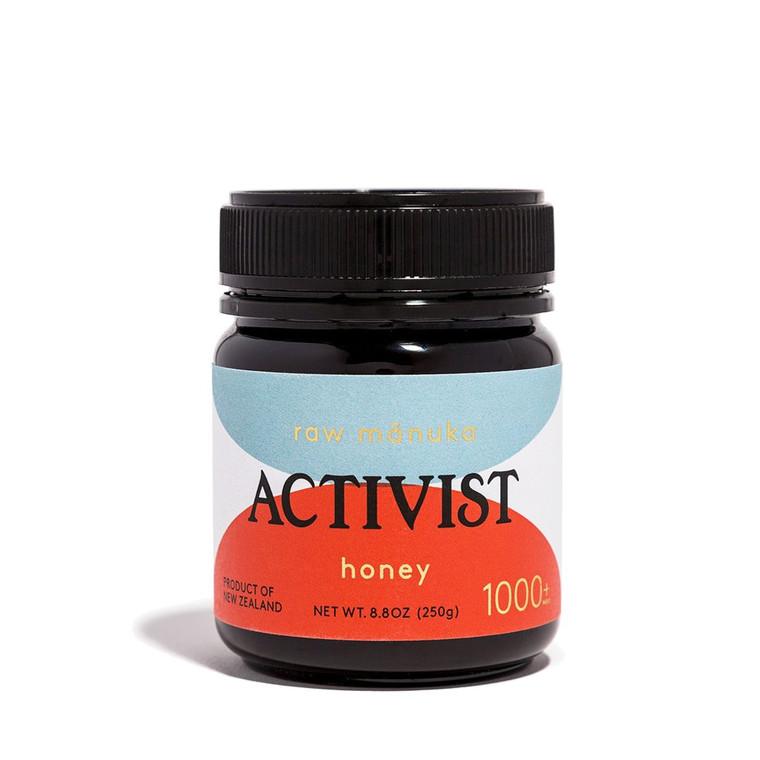 Activist Manuka Honey 1000+