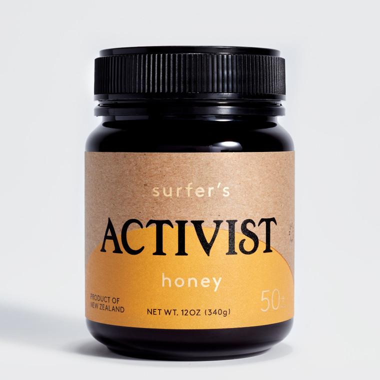 Activist Surfer's Honey