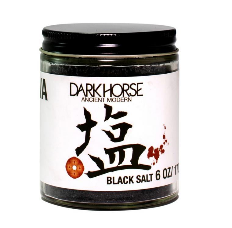 Darkhorse Black Salt