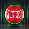 "Irving Primrose - 13.5"" Gas Pump Globe"