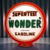 Supertest Wonder Gasoline | Gas Pump Globe