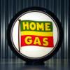 Home Gas of BC | Gas Pump Globe