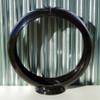 """13.5"""" Black Capco Globe Body"""
