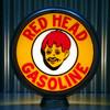 """Red Head Gasoline 15"""" Ltd Ed Lenses"""