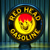 "Red Head Gasoline (Early) 15"" Ltd Ed Lenses"