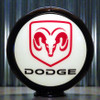 Dodge Ram custom globe | Pogo's Garage