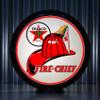 Texaco Firechief Gasoline | Gas Pump Globe