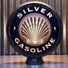 """Silver Shell 15"""" Ltd Ed Lenses"""