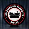 International Harvester Diesel custom globe