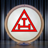 Royal Arch Masons  | Advertising Globe