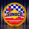 "Sunoco Race Fuels - 13.5"" Gas Pump Globe"