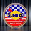 Sunoco Racing Gasoline | Gas Pump Globe