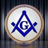 Freemason (Blue Lodge)   Advertising Globe