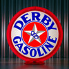 Derby Gasoline DOC | Gas Pump Globe