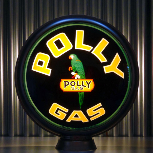 "Polly Gas 15"" Lenses"