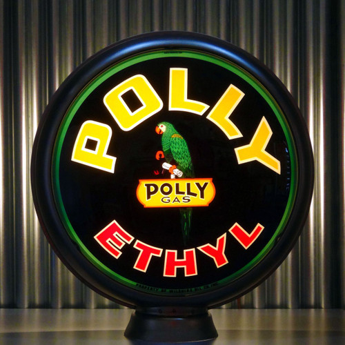 "Polly Ethyl 15"" Lenses"