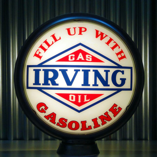 "Irving Gasoline 15"" Lenses"