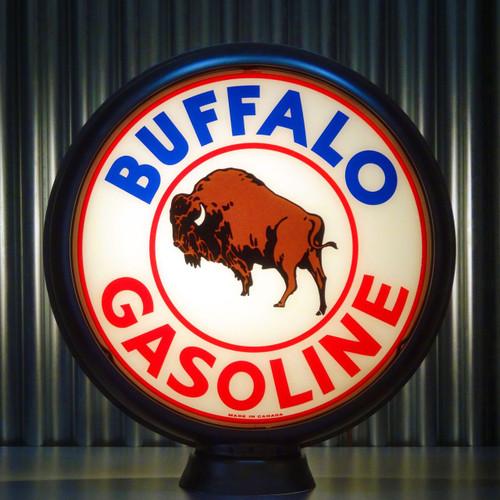 "Prairie Cities Buffalo Gasoline (White) 15"" Lenses"