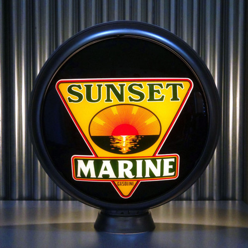 "Sunset Marine Gasoline 15"" Lenses"