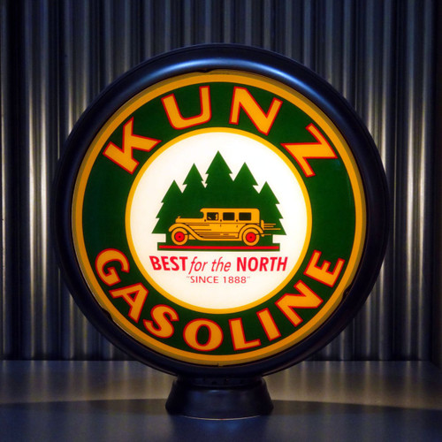 "Kunz Gasoline 15"" Lenses"