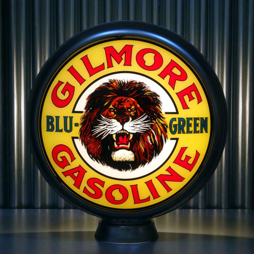 "Gilmore Blu-Green Gasoline 15"" Lenses"