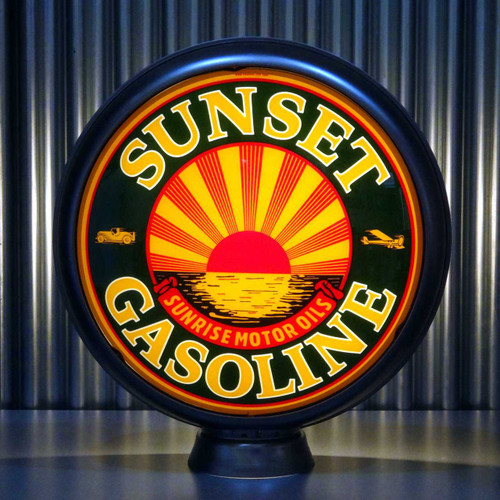 "Sunset Gasoline 15"" Lenses"