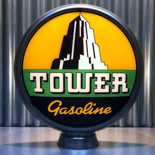 "Tower Gasoline 15"" Limited Edition Lenses"