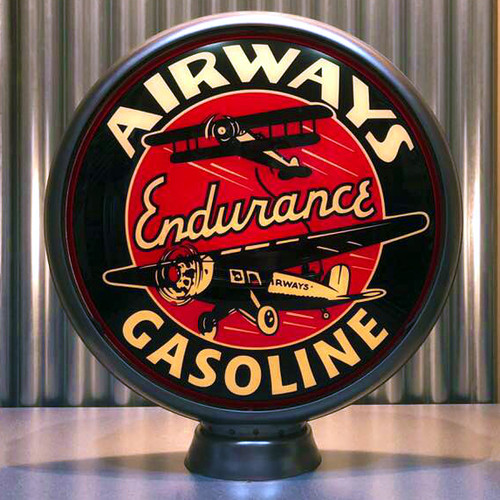 "Airways Endurance Gasoline 15"" Ltd Ed Aviation Lenses"