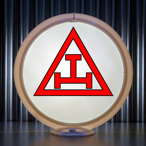 Royal Arch Masons  | Advertising Globe