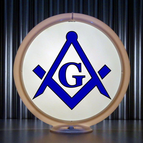 Freemason (Blue Lodge) | Advertising Globe