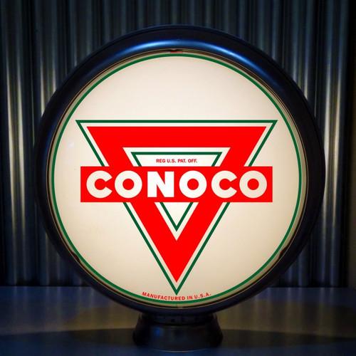 "CONOCO Gasoline 15"" Lenses"