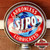 """SIPO Silent Power Carbonless Lubricated 15"""" Lenses"""