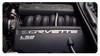 C6 Corvette LS2 Letter Kit - Ultra Chrome