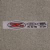 C5 Z06 405HP Logo