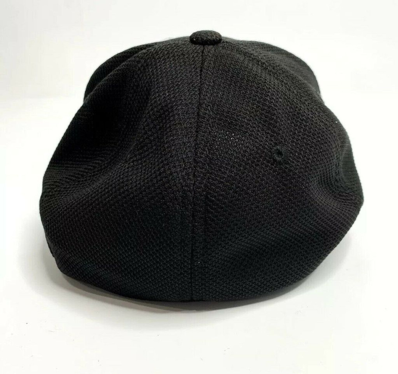 C2 Corvette Performance Flex Fit Black Hat (back)