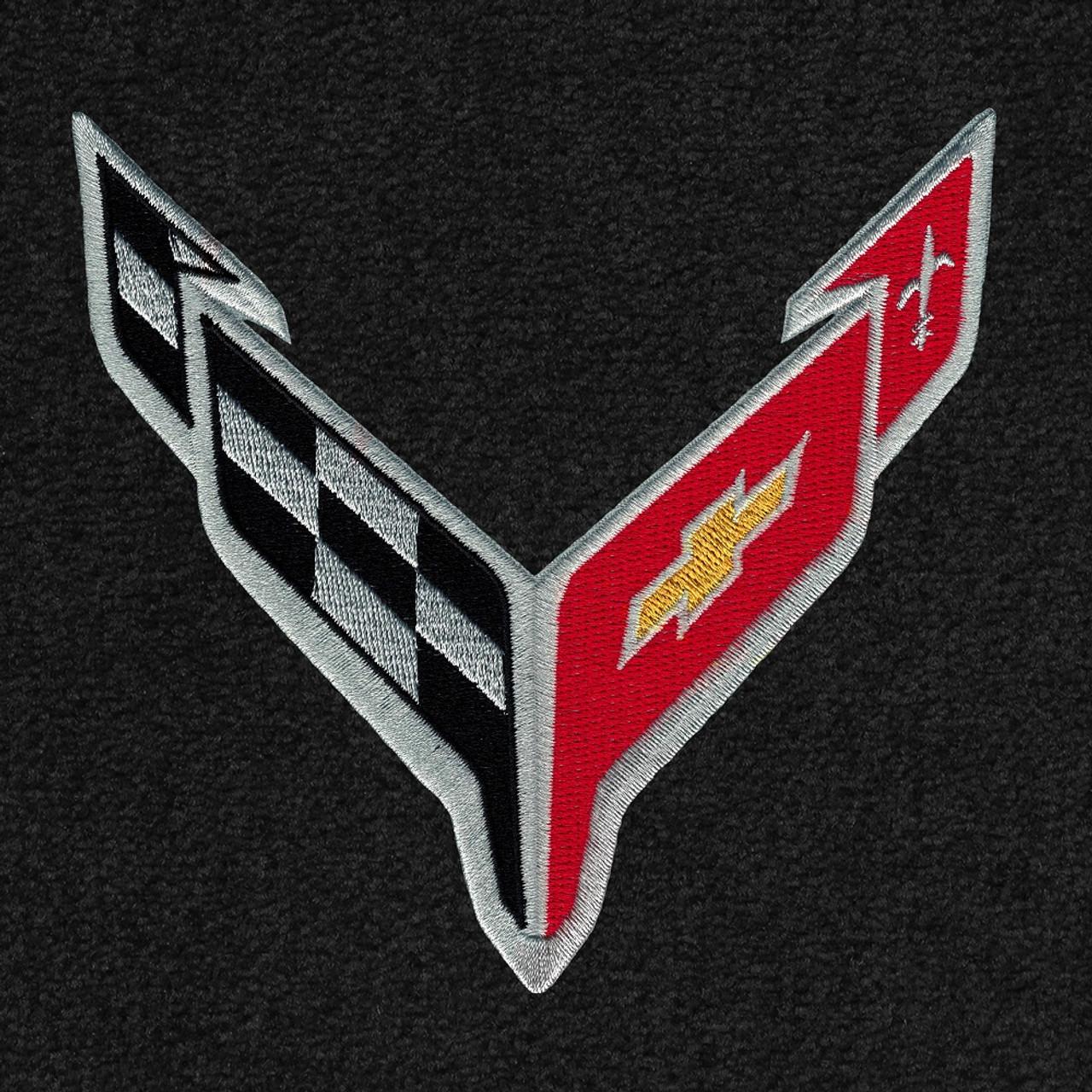 819402 - C8 Logo Standard