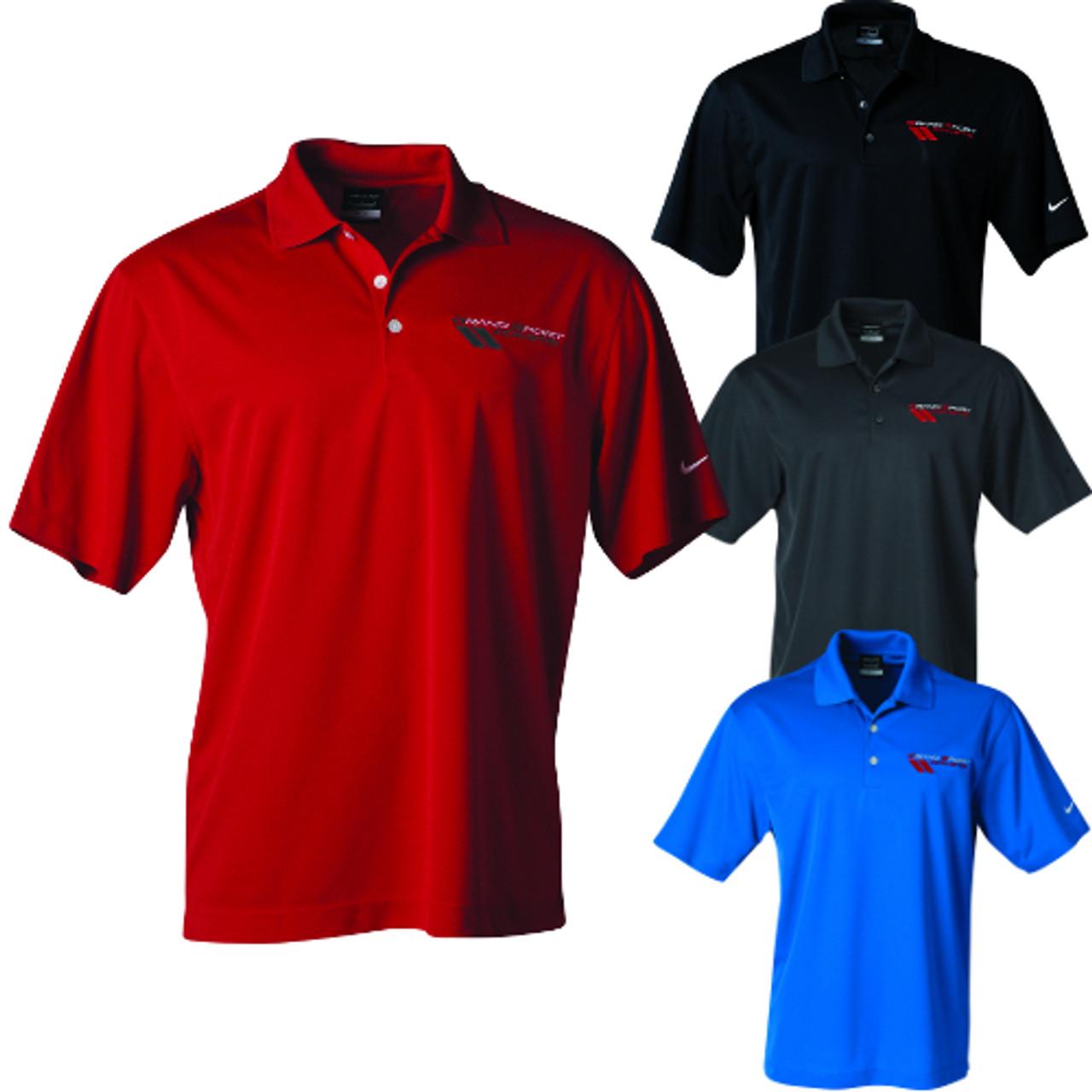Grand Sport Polo Shirt (all)