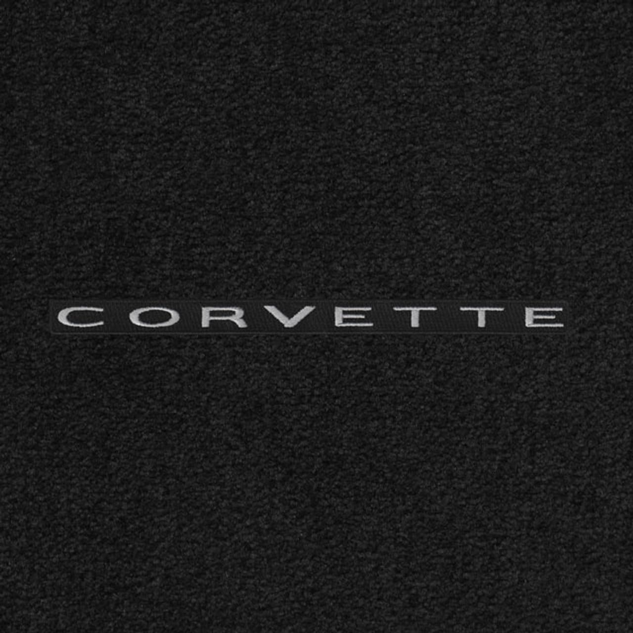 1968-1973 Corvette Lettering