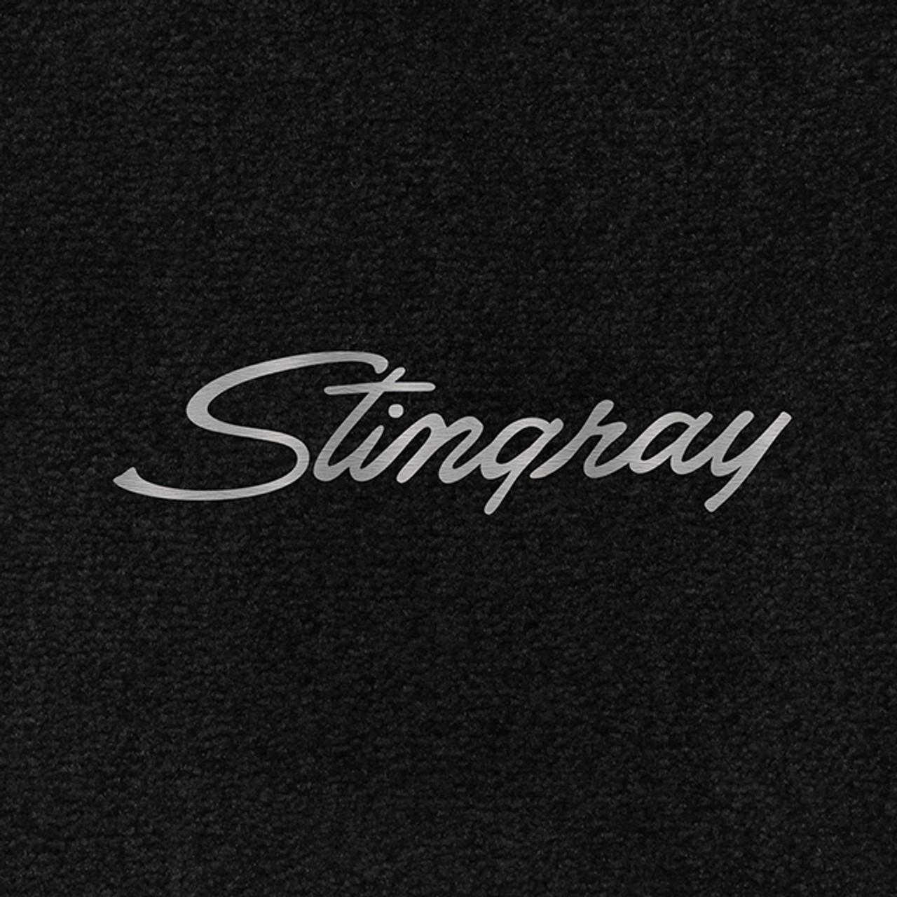 1969-1976 Stingray Script